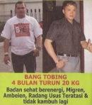 Bang Tobing